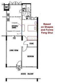 Bedroom Feng Shui - General Help - FengShui.Geomancy.Net