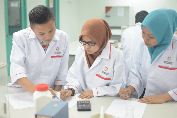 Diploma in Pharmacy - Geomatika