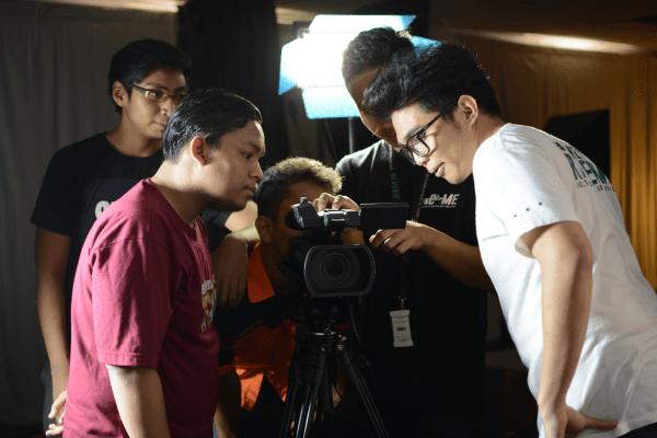 Diploma in Broadcast Journalism - Geomatika