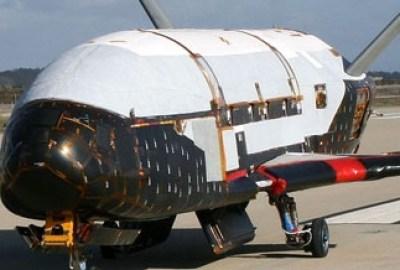 САЩ тестват безпилотна космическа совалка