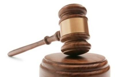 Отказ по направено искане за обединение на части от имоти в един поземлен имот