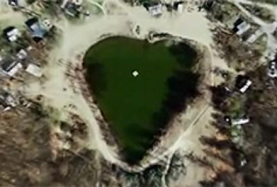 Сърцата на Земята