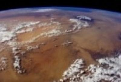 Ново 4K видео на Земята от МКС