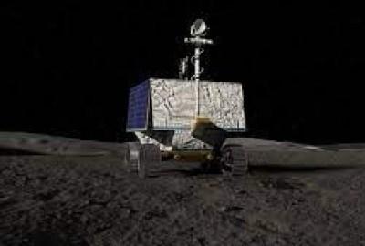 НАСА прави ровър за Луната