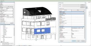 Maquette Numérique BIM : Autodesk