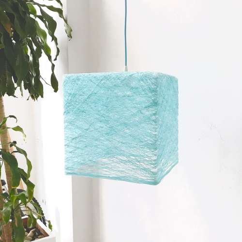 Lámpara de techo diseño único - CUBE