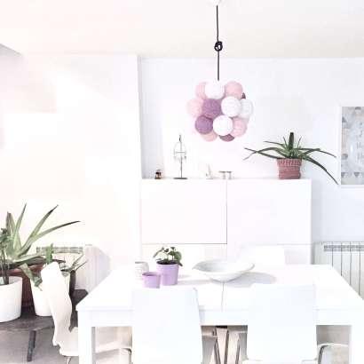 Iluminación artesanal en casa, todas las novedades!