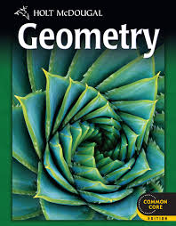 Textbook Recomendations High School Geometry Common Core