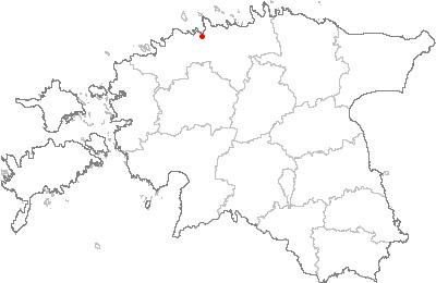 Postal Codes Estonia