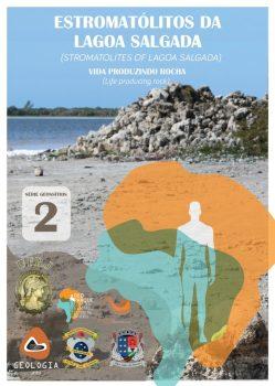 Cartilha - Estromatólitos da Lagoa Salgada