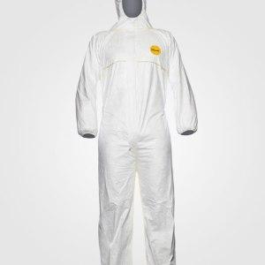 Φορμα προστασιας απο χημικα DuPont-Easysafe1