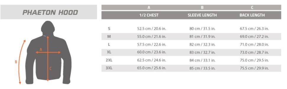 Size-Chart-PHAETON