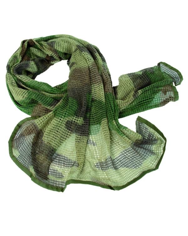 mil-tec net scarf