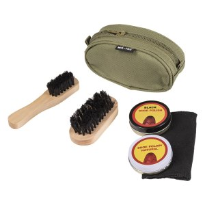 od shoe cleaning kit
