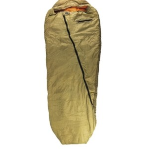 Czech Military Winter Sleeping Bag – Used