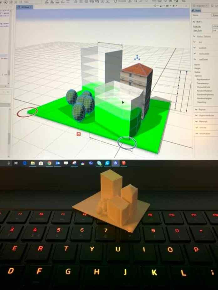 3D GIS & CITYENGINE WEBINAR 2019 - GeoPlanIT