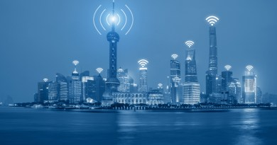 Smart Cities Programme in China