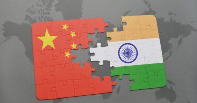PAIGEO Podcast 22 – India külkapcsolatai az Új Selyemút tükrében
