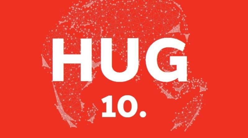 Megjelent a HUG magazin 2018. évi második száma