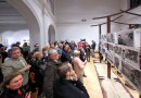 """Hungarians on the Silk Road"" exhibition"