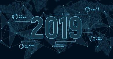 Geopolitikai  előrejelzés 2019-re