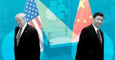 A legfőbb kockázatok Ázsiában 2020-ban