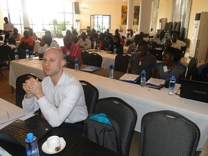 liberia media market day