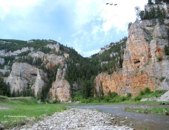 madison cliffs