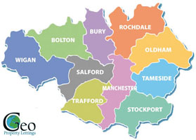 Geo Property Lettings manage rental properties across Greater Manchester