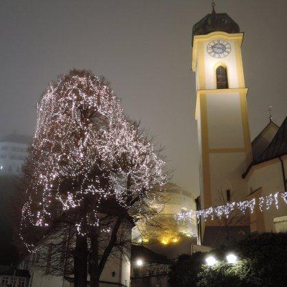 Stimmungsvoller Advent in Kufstein