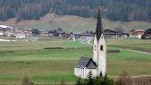 Kirche in Kals