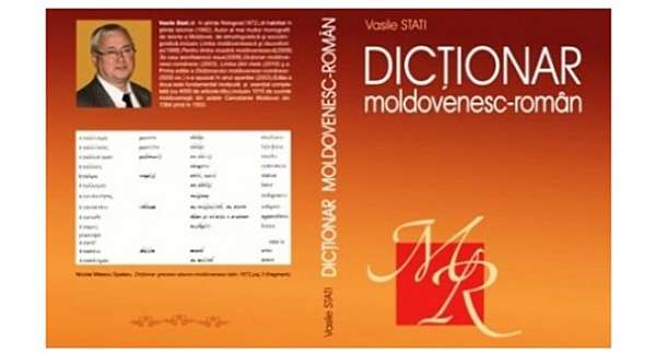 Imagini pentru dicţionar roman moldovean