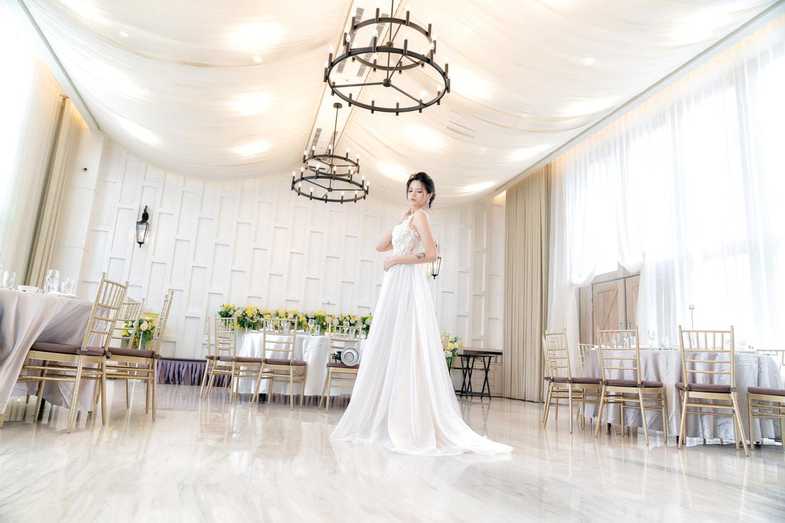 婚攝喬治/WPJA國際認證攝影師-臺中婚攝,透亮唯美風格