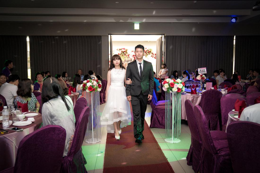 婚攝喬治-臺中婚攝-時尚唯美風格