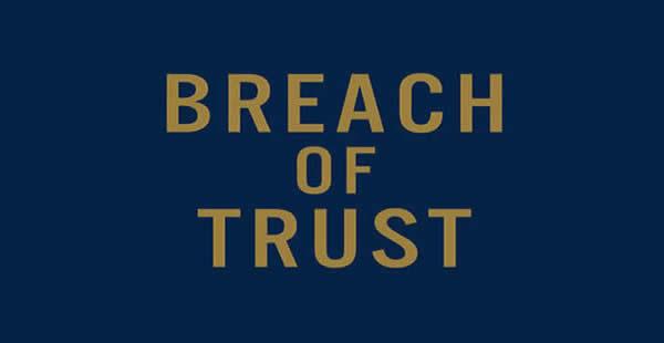 DoD's Breach of Trust