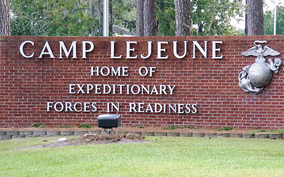 Marine Corps Base Camp Lejeune, NC