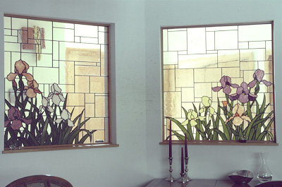 Iris windows