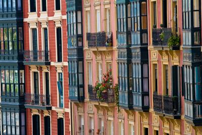 Bilbao street 4