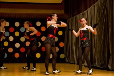dancers 13