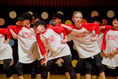 dancers 11