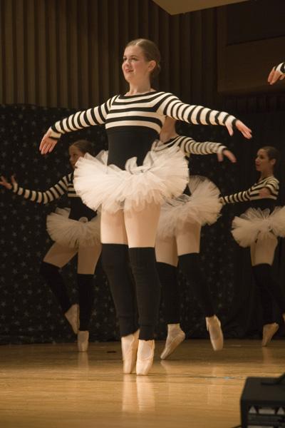 tessa dance 1