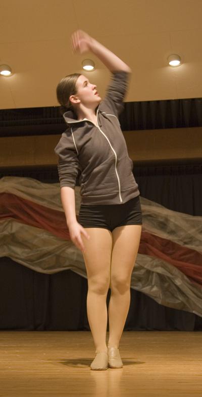 Tessa dance 2