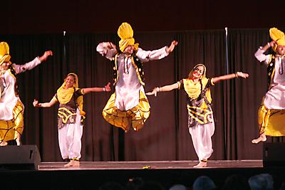 Bhangra #4