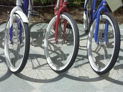 bikes in Florida