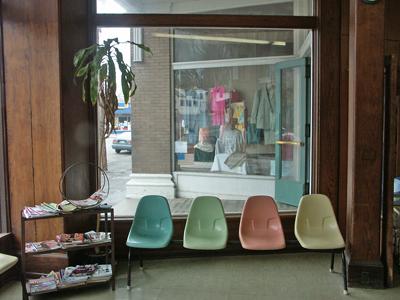 laundromat in Trumansburg