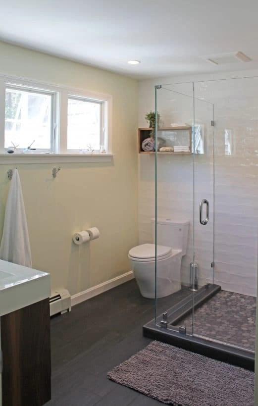 Bathroom Renovation Yarmouthport  George Davis Builders Cape Cod