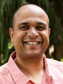 Headshot of Nijay Gupta