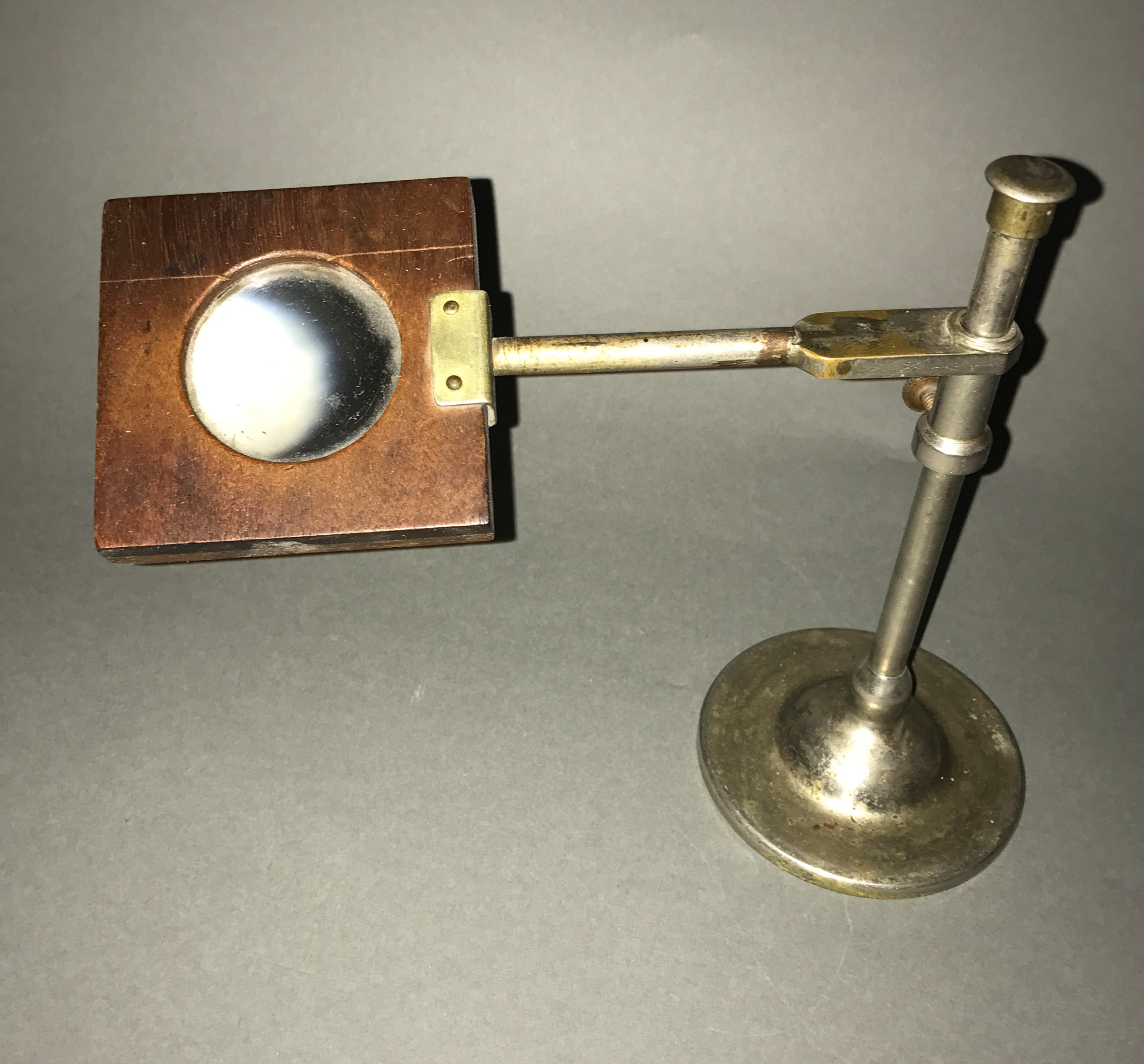 Science Optical Instrument Magnifying Glass Magnifier