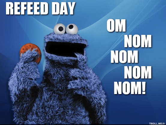 Science of Leptin Levels and Re-feed Days