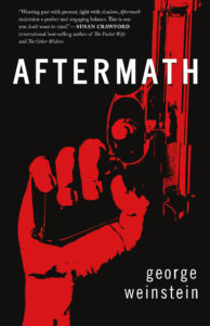 aftermath george weinstein